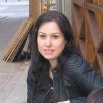 مصاحبه  اختصاصی با مینو مهر فومنی فعال حقوق بشر درسوئد