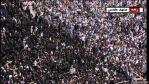 تصویر تلویزیونی استقبال مشهدیها از احمدینژاد غیرواقعیبود