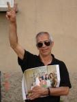 پناهجوی هوادار رضا پهلوی شانزده سال است در انتظار حمایت شاهزاده در ترکیه به سر میبرد!!!